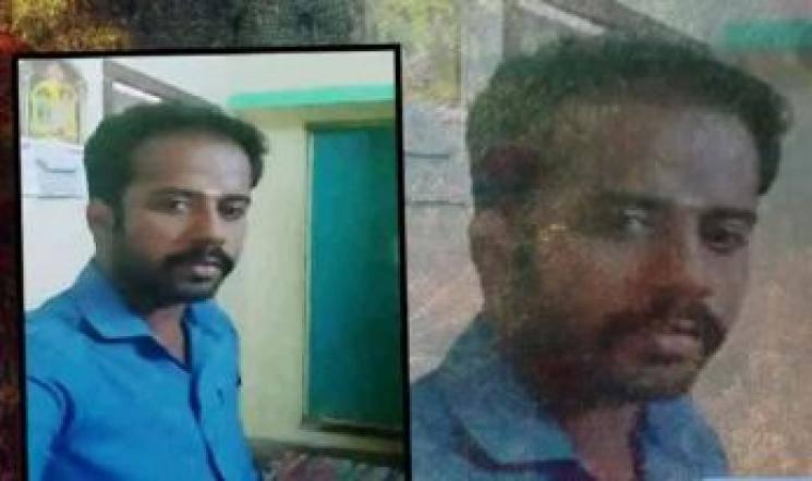 Karur man arrested for cheating several women