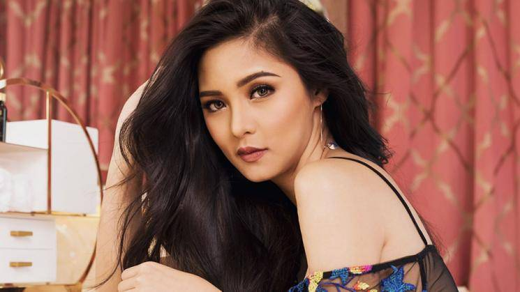 Filipino actress Kim Chiu escapes from bullets after attack from gunmen