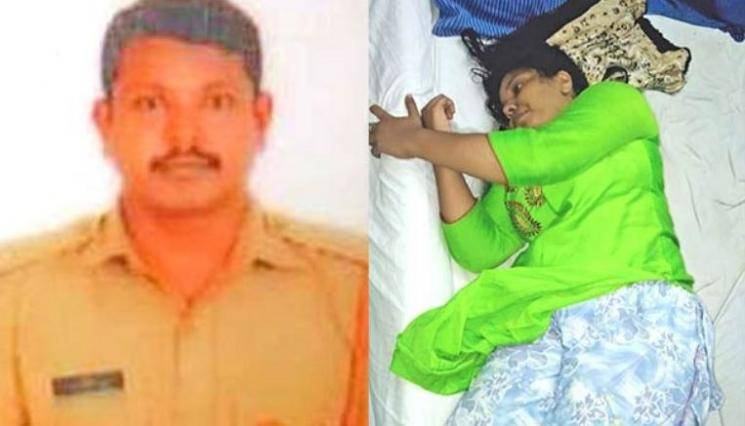 Illicit relationship policeman commits sucide