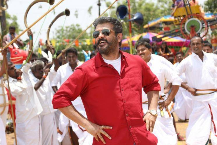 D Imman thanks Thala Ajith fans for new Viswasam record