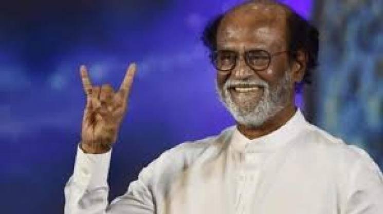Chennai RajinikanthPressMeet on Politics