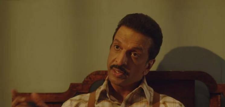 Maska Trailer Shirley Setia Boman Irani Manisha Koirala Prit Kamani Nikita Dutta Netflix