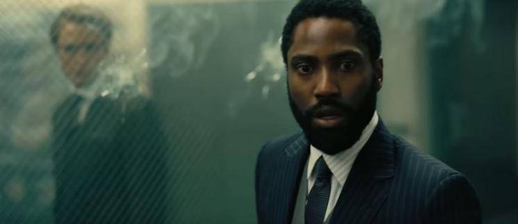 Christopher Nolan Tenet Tamil Trailer Robert Pattinson John David Washington