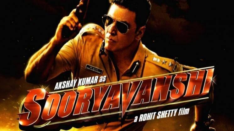 Akshay Kumar Sooryavanshi postponed due to coronavirus Rohit Shetty Ajay Devgn Ranveer Singh Katrina Kaif