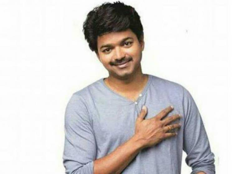 Vijay is clean says Income tax department