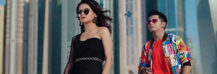 Luck Di Kasam Music Video