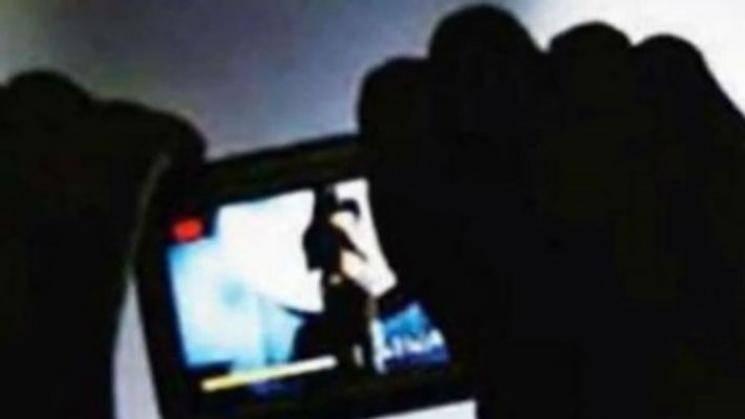 Chennai DGP pornography content arrest