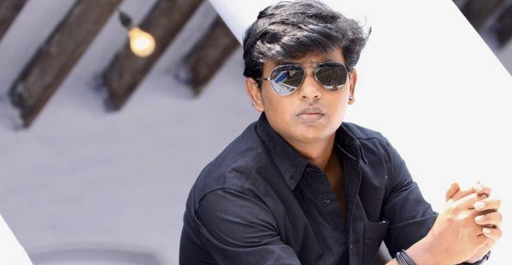 Uriyadi Vijay Kumar hero in Bose Venkat village cricket film
