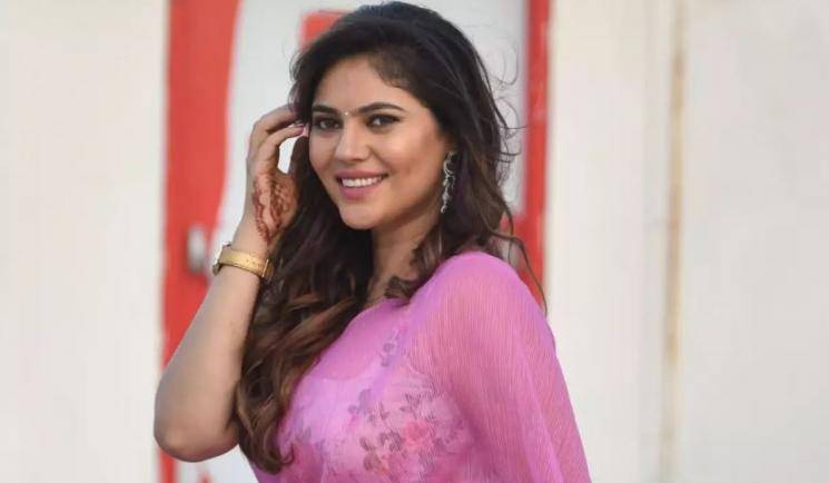 Bigg Boss 3 Sherin about Tharshan Sanam Shetty breakup