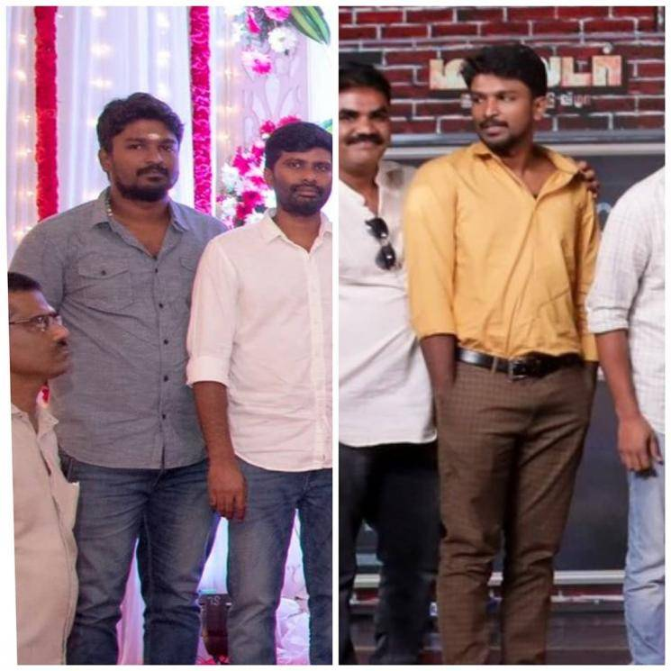 Thalapathy Vijay Master audio launch Aadai director Rathna Kumar weight loss Lokesh Kanagaraj Anirudh
