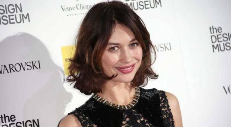 James Bond actress Olga Kurylenko tests positive for coronavirus