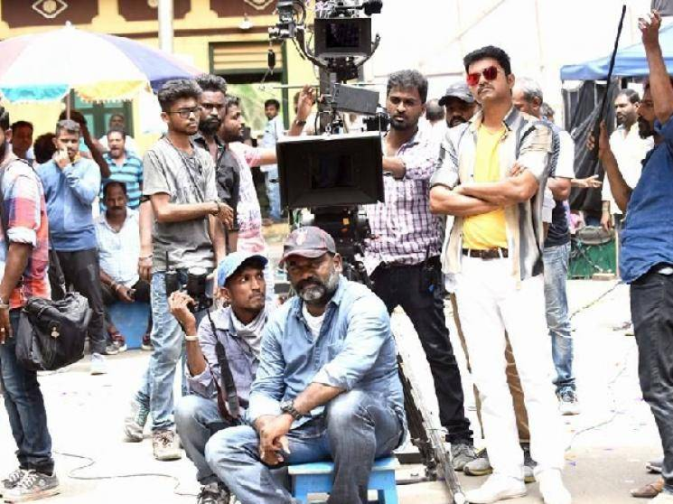 FEFSI announces halting of shoot for all movies and serials from March 19