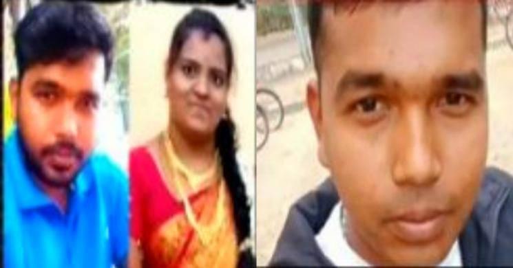 Indian army man kills theni wife for affair