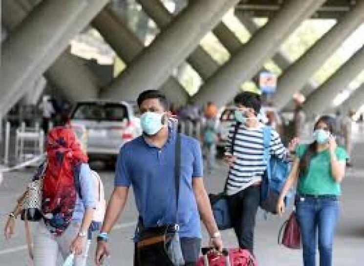 India reports third coronavirus death total case 131