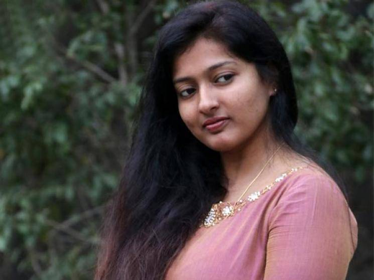 Gayathri Raguramm condemns Vijay Sethupathi Master Audio Launch Speech