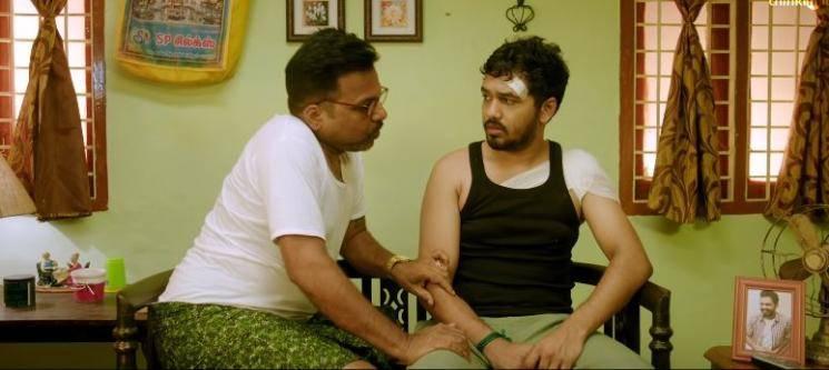 Naan Sirithal Naan Siricha Video Hiphop Tamizha Iswarya Menon Sundar C Raana