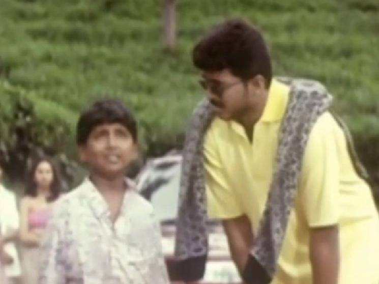 Master Mahendran says people do not know Thalapathy Vijay fun character