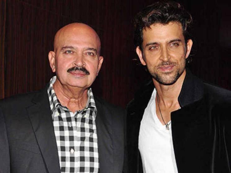 Hrithik Roshan father Rakesh slams Eros International for Corona Pyaar Hai title