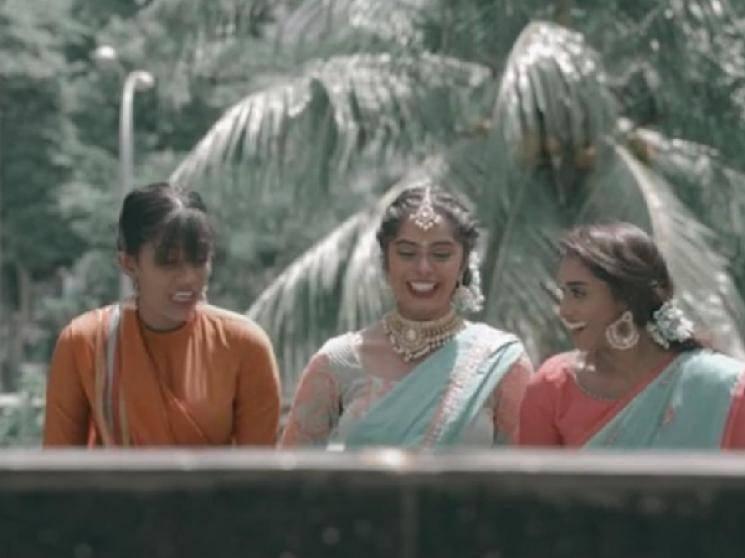 Kajal Aggarwal Venkat Prabhu to launch Asura Kadhal Video song