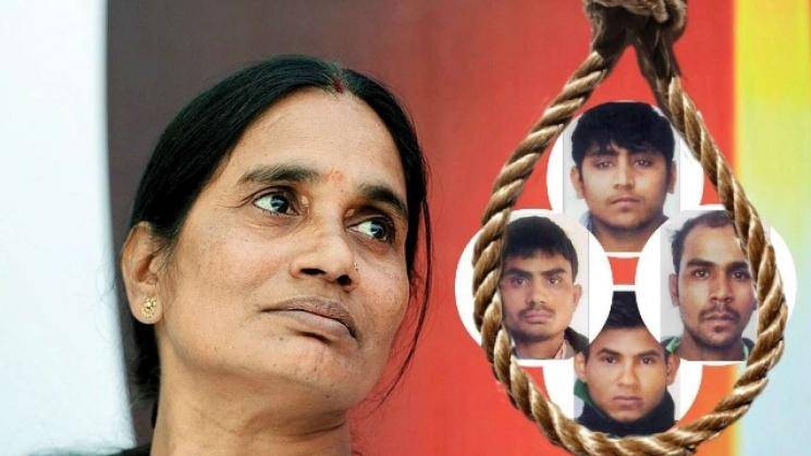 Nirbhaya case convicts to hang day after tomorrow