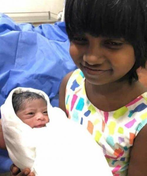 Pa Ranjith and wife Anitha blessed with a baby boy Miliran