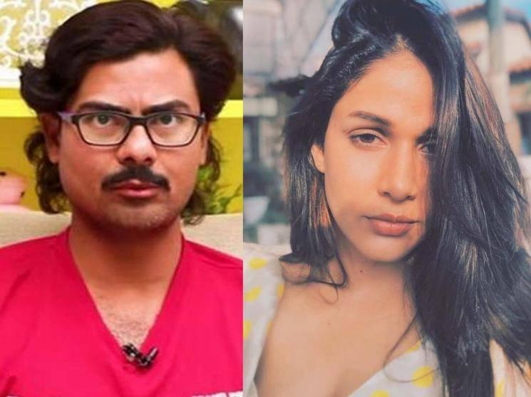 Lavanya Tripathi files police complaint against YouTube actor Sriramoju Sunisith