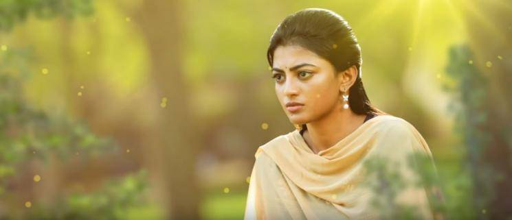 Munnoru Naalil Lyric Video Kamali from Nadukkaveri Anandhi