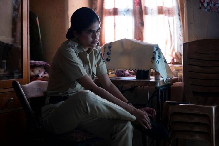 Aaditi Pohankar She Sneak Peek Vijay Varma Netflix