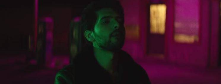 Armaan Malik Control Music Video