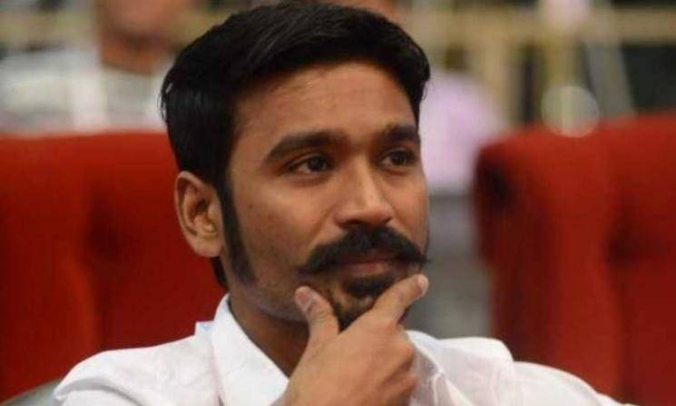 Dhanush requests youngsters not to be adventurous about coronavirus