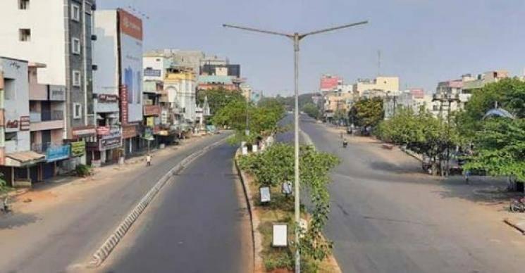 Tamil Nadu Lockdown Success