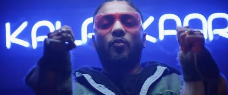 Move Music Video Raftaar Mr Nair