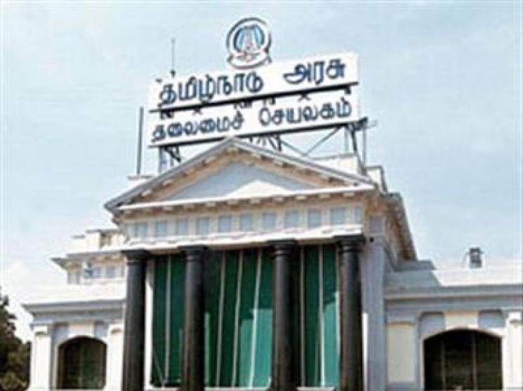 CoronaVirus TamilNadu