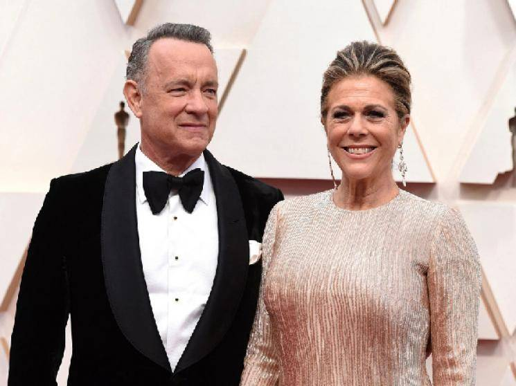 Corona Virus affected Tom Hanks puts up new post