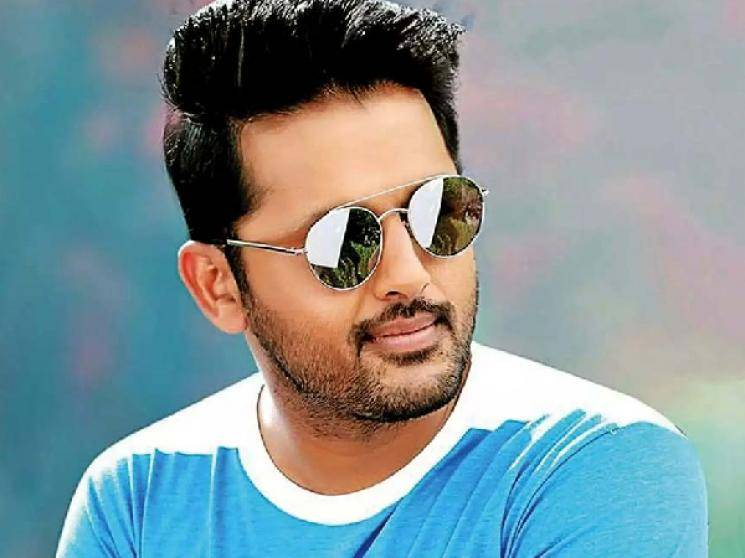 Nithiin donates 10 lakhs each to Andhra Pradesh and Telangana