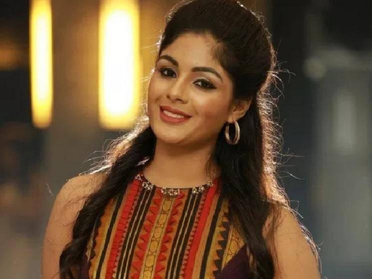 Samyuktha Menon slams Instagram follower for question on virginity