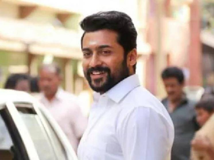 Suriya 2D Entertainment to audition kids for new movie
