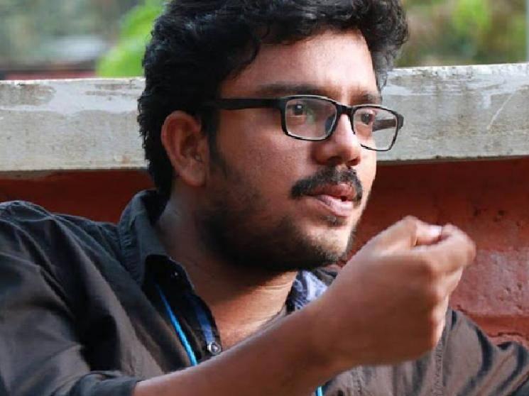 Anna Ben Arjun Ashokan to pair up for director Antony Sony
