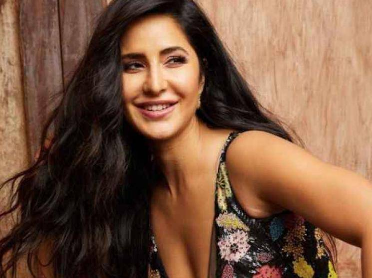 Katrina Kaif denies being a part of Vikas Bahl Amitabh Bachchan project