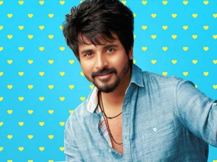 Sivakarthikeyan puts up video on Corona Virus awareness