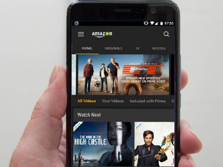 Facebook Amazon Prime Netflix OTT platforms restrict HD video on mobile networks
