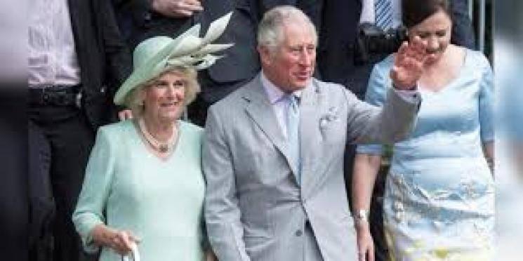 England prince tests positive for Corona