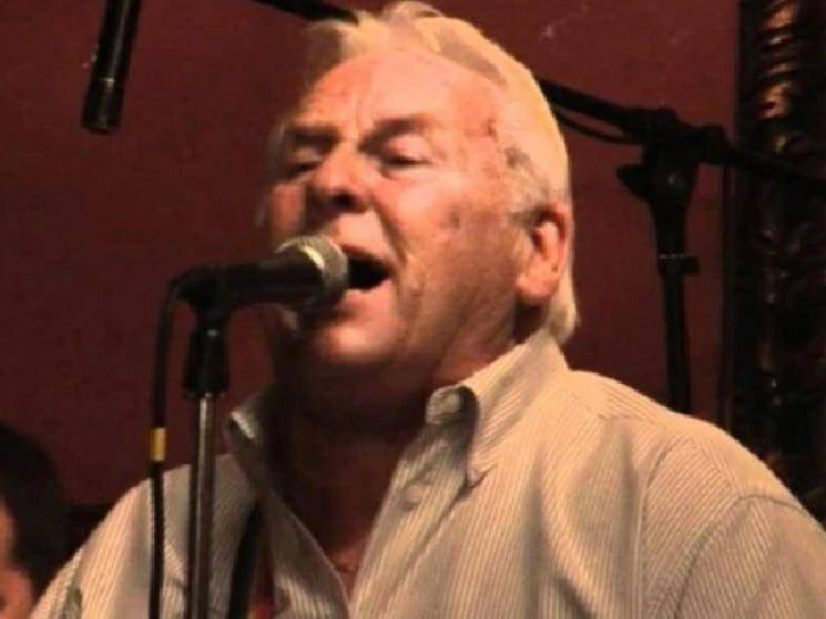 Beatles collaborator pop legend Cy Tucker succumbs to COVID 19 Corona Virus