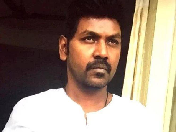 Raghava Lawrence pleads people to not go outside in new video