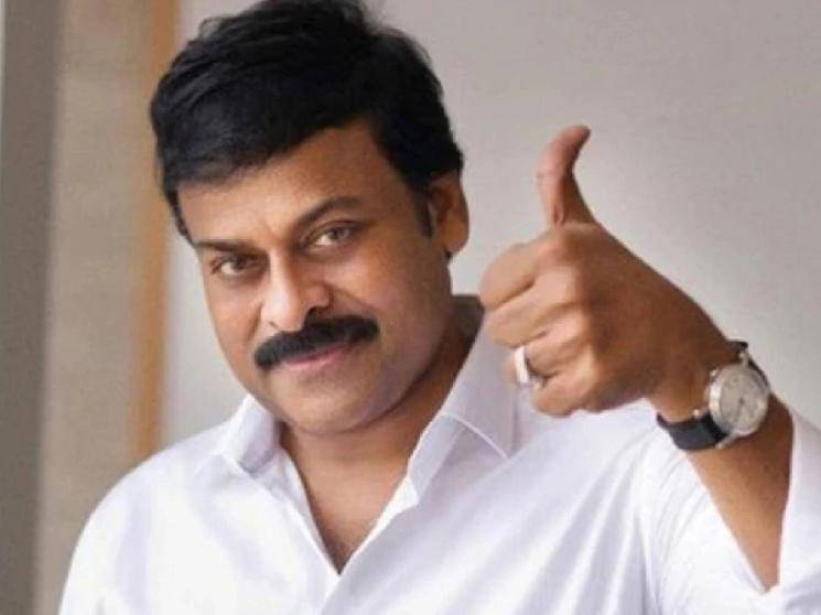 Megastar Chiranjeevi donates 1 Crore for TFI Film Workers