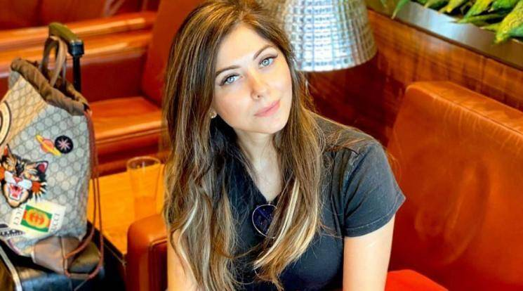 Coronavirus affected singer Kanika Kapoor positive third time