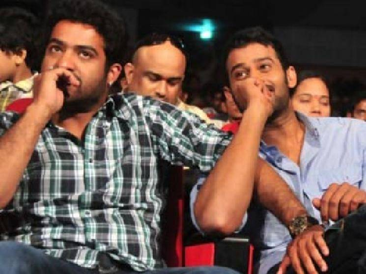 Prabhas Jr NTR donate huge sums for Corona Virus relief efforts