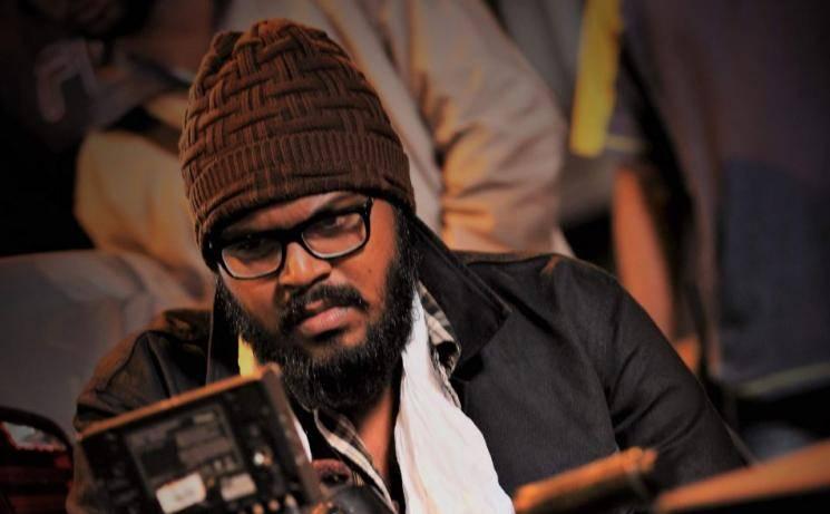 Vikram Cobra director Ajay Gnanamuthu Thalapathy Vijay Thuppakki days