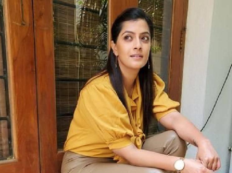 Varalaxmi Sarathkumar condemns both irresponsible public and Police