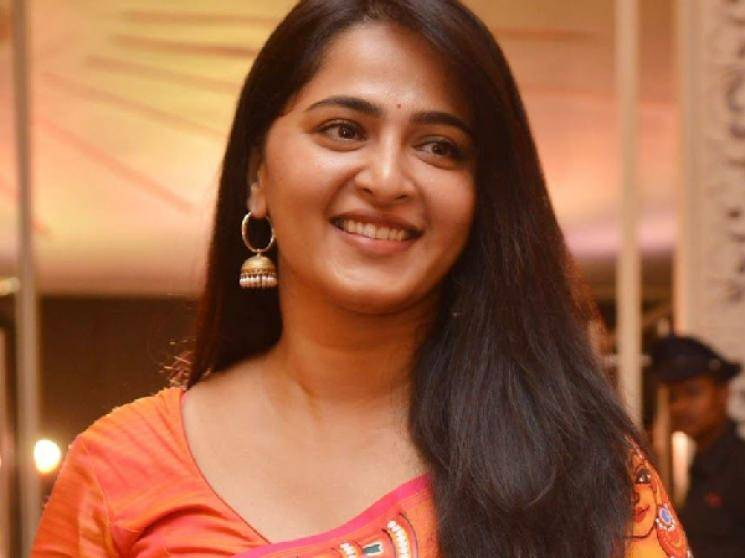Anushka Shetty likely to enter Sandalwood as Nanjangud Nagarathnamma